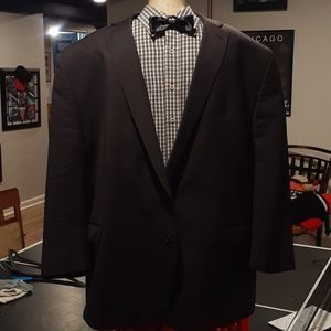 NWOT. MEN SPORT COAT/BLAZER. 52R. LRL